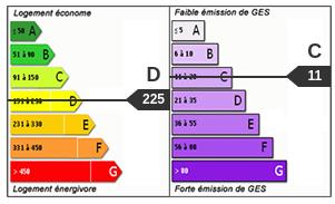 DPE-GES